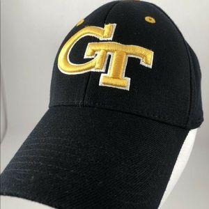 Georgia Tech Yellow Jackets Hat Cap
